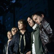 Flannelmouth 2004, kuva Kaisa Martikainen