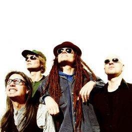 Pelle Miljoona & Rockers 2004 kuva: Nauska