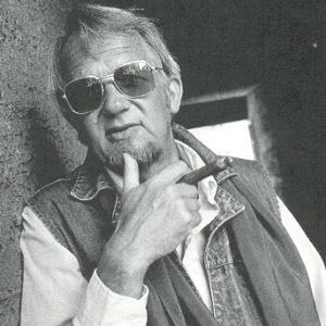 Kalle Holmberg, kuva Kari Hakli