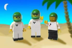 Desert Planet 2008