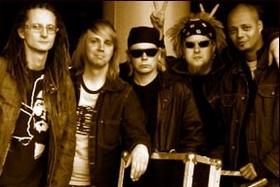 Bomfunk MCs 2004