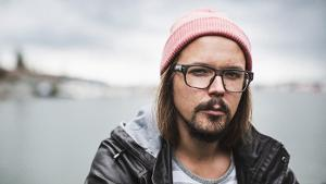 Jukka Poika 2013, kuva: Joel Forsman