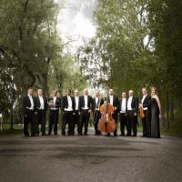 Kuopion kaupunginorkesteri 2007