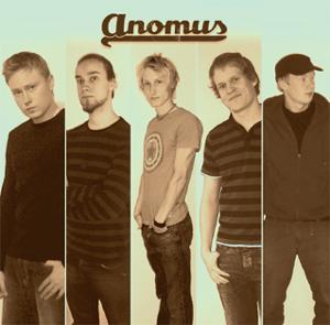 Anomus 2006