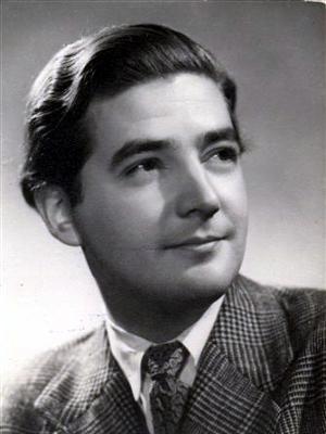 Gustaf Köysti