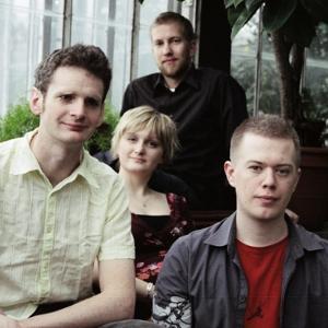 Auvo kvartetti