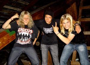 Grokes Clan 2006