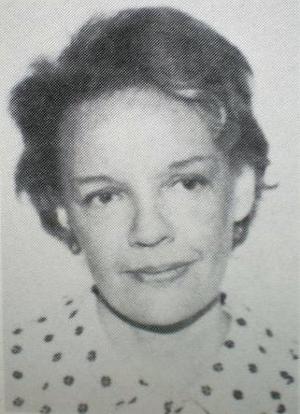 Helena Salonius
