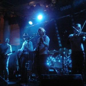 Circusfolk 2007