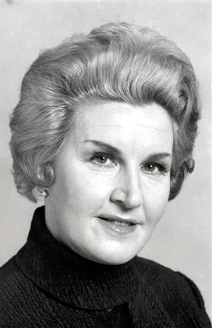 Marja Tyrkkö