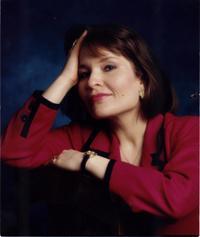 Margareta Brandt 2010
