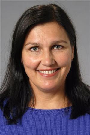 Kristina Haartti