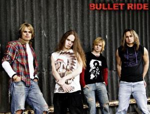 Bullet Ride 2006