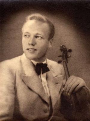 Guy Calás 1940-luvulla