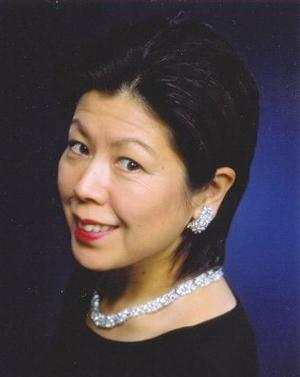 Chieko Okabe