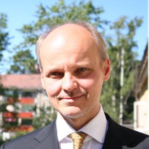 Ari Häyrinen 2008