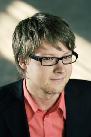 Antti Tikkanen 2007