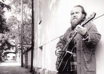 Gösta Sundqvist, kuva Petri Artturi Asikianen