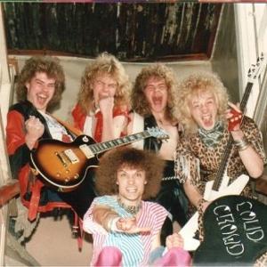 Loud Crowd 1989