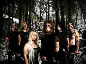 Kivimetsän Druidi 2008
