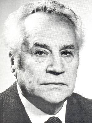 Alfons Almi