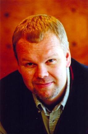 Jorma Silvasti, kuva: Heikki Tuuli