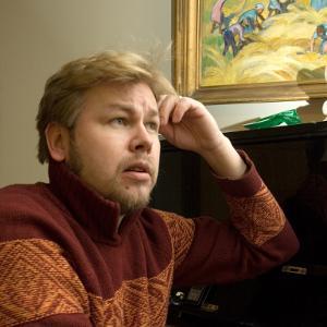 Juha Hostikka 2007