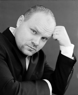 Petri Bäckström