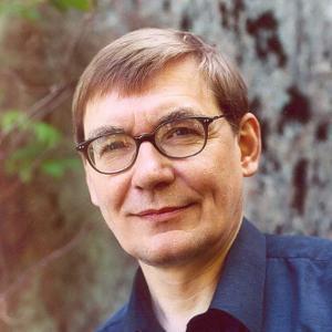 Kalevi Aho, kuva: Maarit Kytöharju / FIMIC 2003