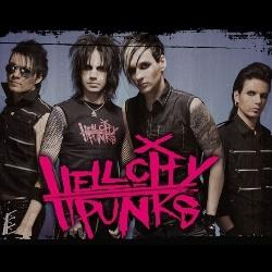 Hellcity Punks 2008