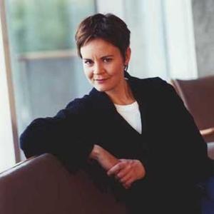 Susanna Mälkki 2006, kuva Anna Hult