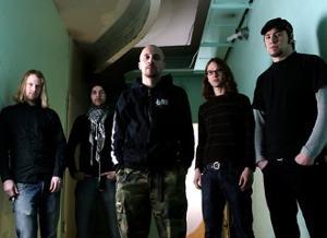 Ghost Brigade 2005