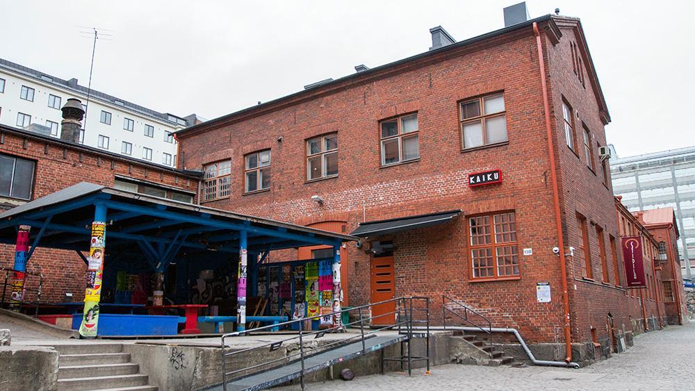 Keikat Helsinki