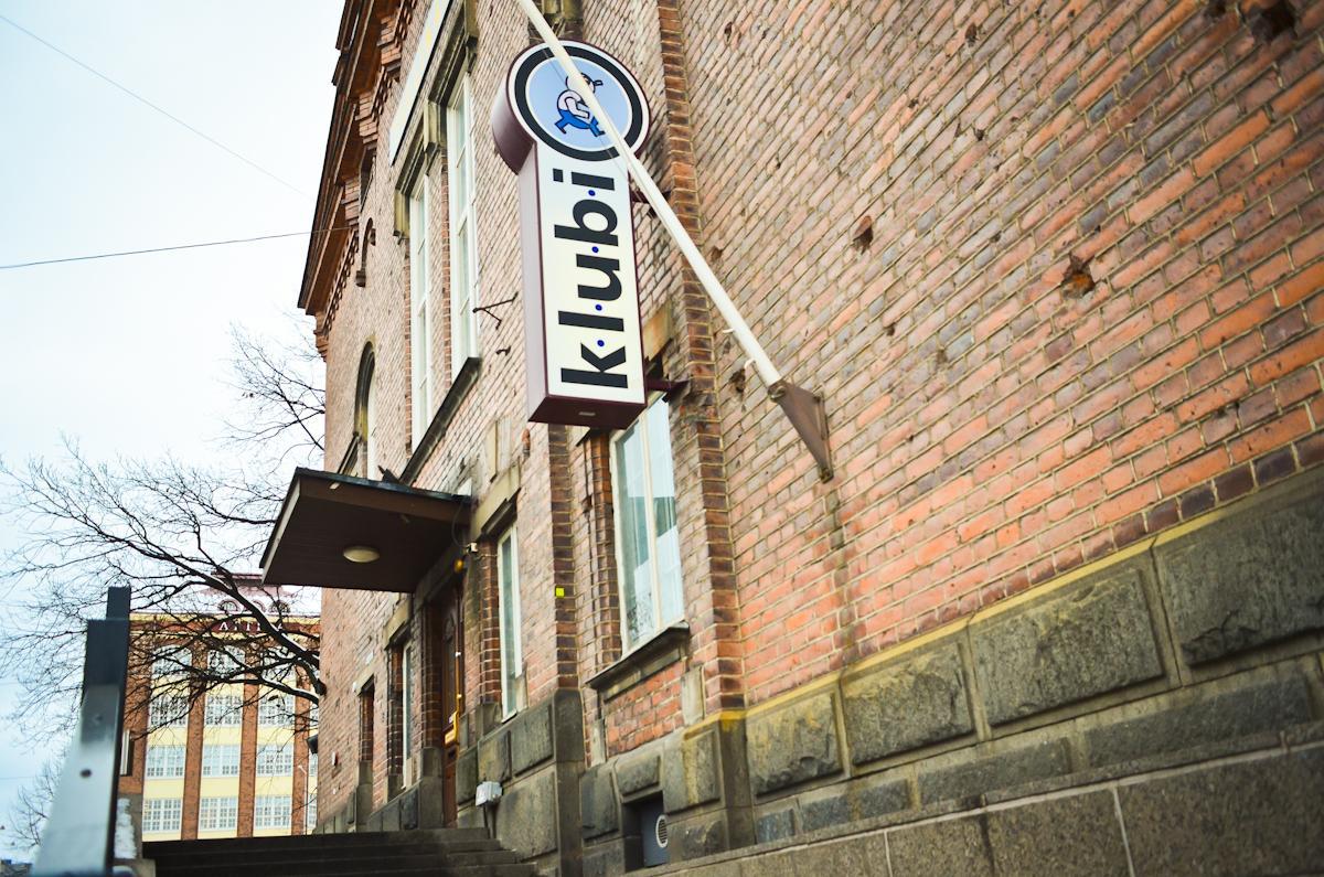 Tampere Klubit