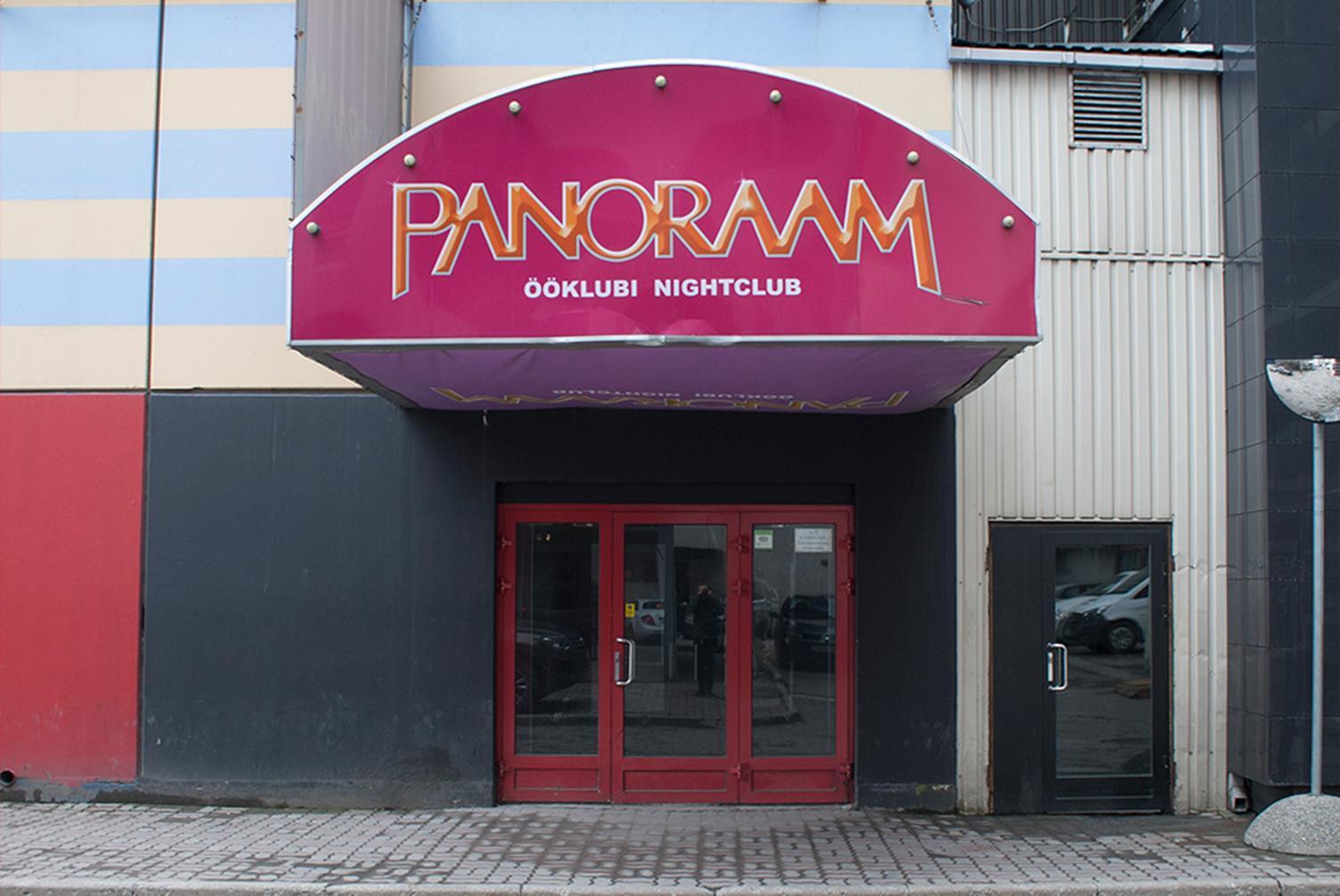 Panoraam