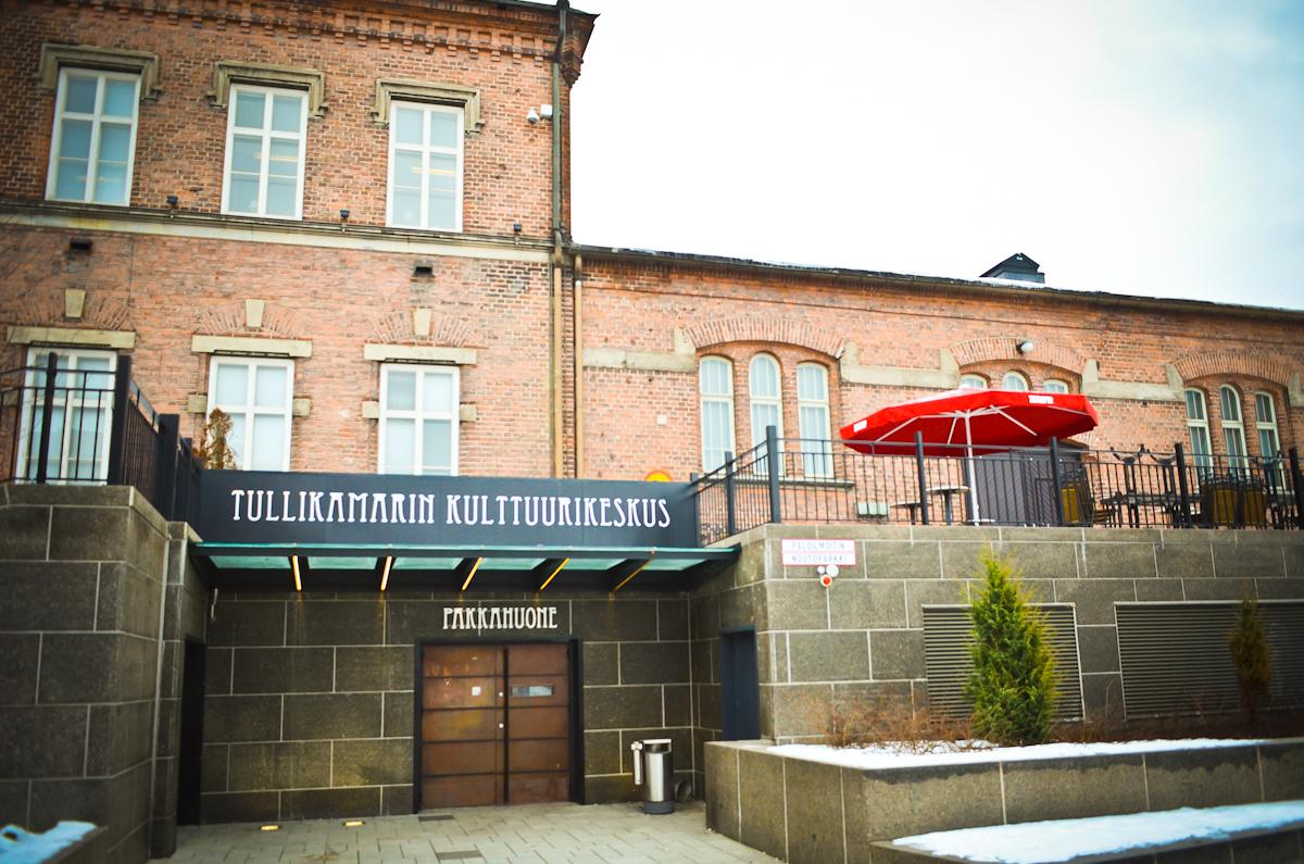 Tampere Meteli