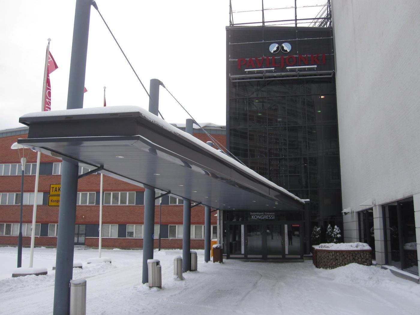 Meteli Jyväskylä