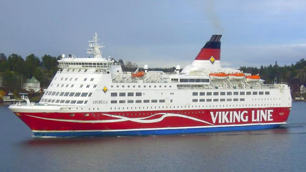 Viking Amorella