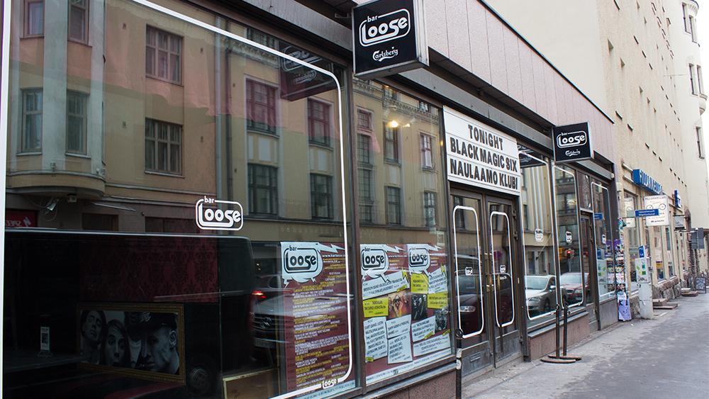 Meteli Helsinki