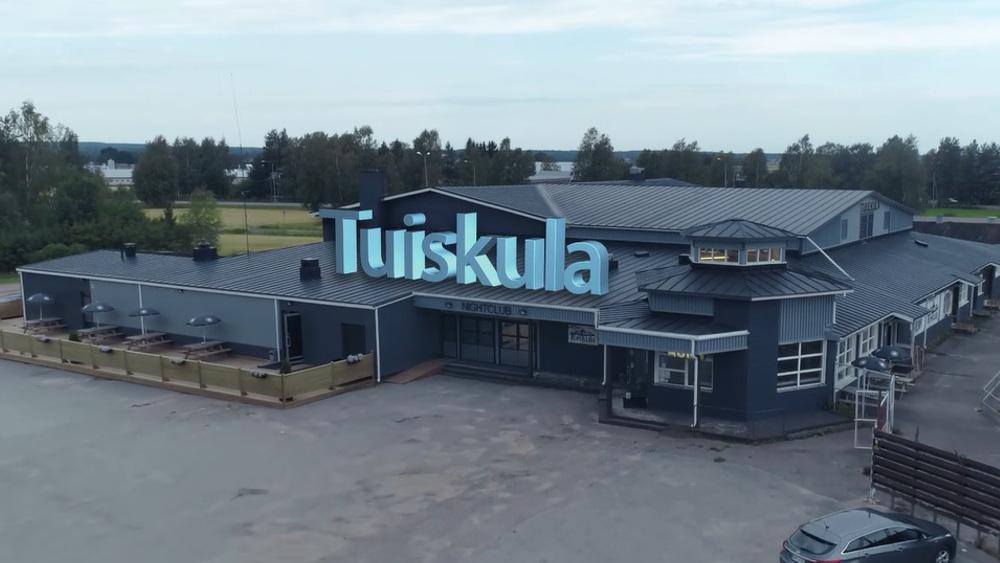 Nivalan Tuiskula, 2018