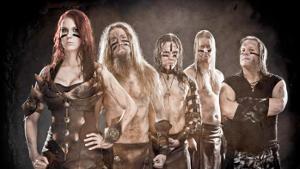 Ensiferum 2013