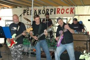 The Mieli Sairaala 2008
