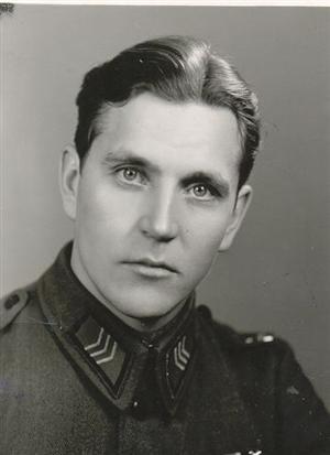Kalle Ruusunen