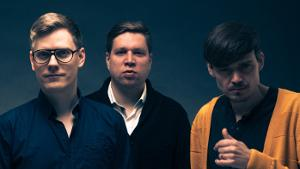 Aki Rissanen Trio, kuva Teemu Kuusimurto 2016