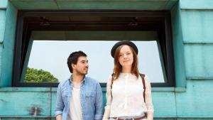 Eva & Manu 2013, kuva: Tero Ahonen