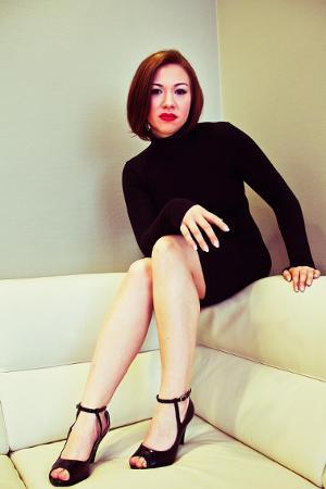 Nina Mya 2012