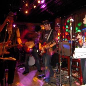 Boondoc Band 2010
