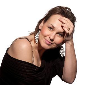 Jenny Carlstedt 2011