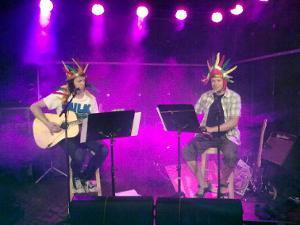 Janne ja Tulkki 2010