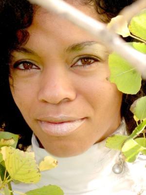 Nicole Willis 2004, kuva Jimi Tenor